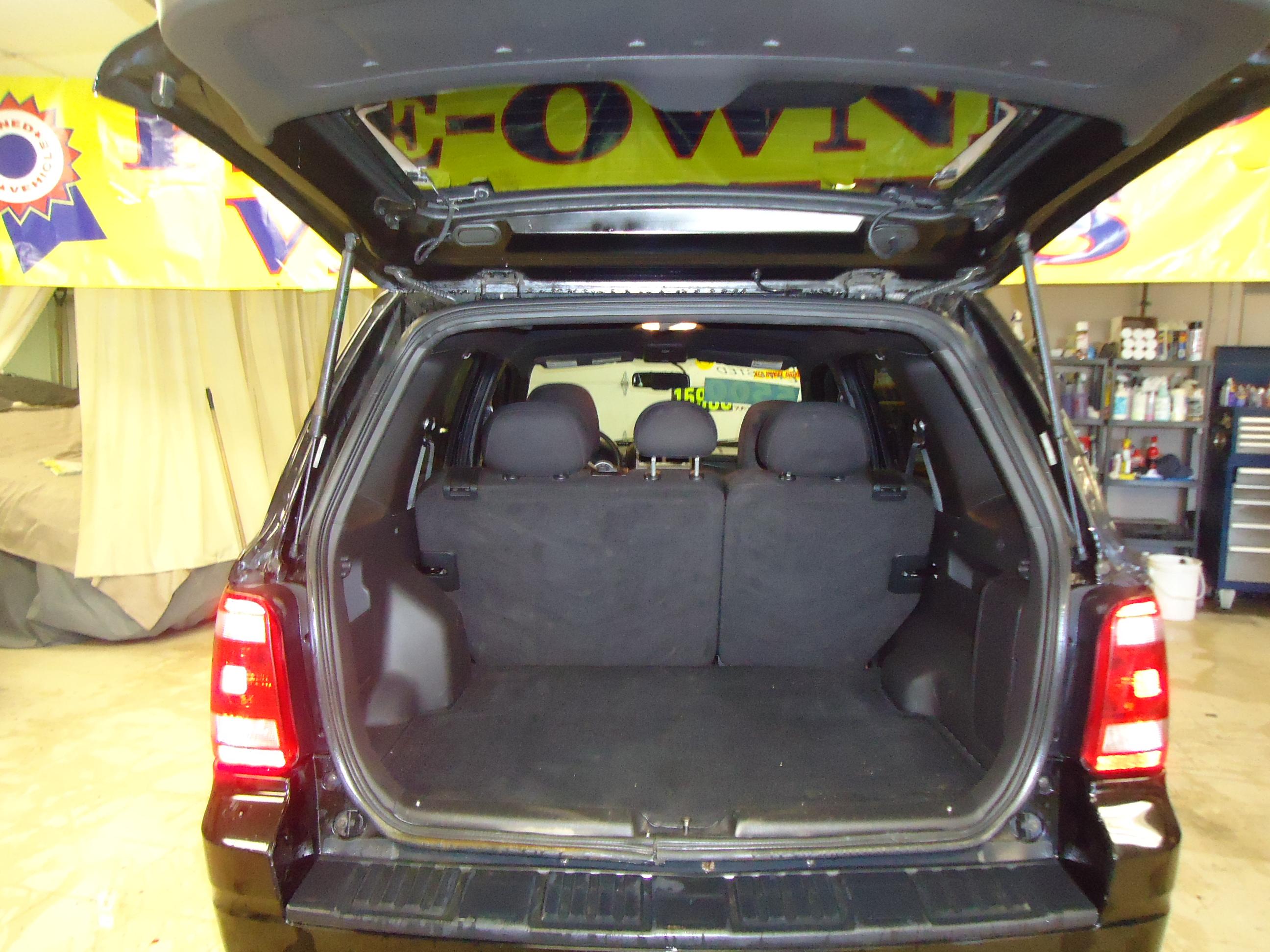 2009 Ford Escape 2wd Interior 3
