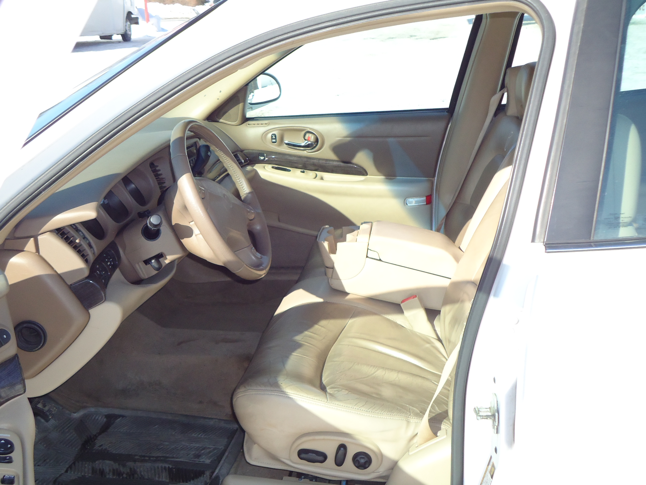 used buick miles clusters instrument lesabre by sale manufactured for a limited from catalog