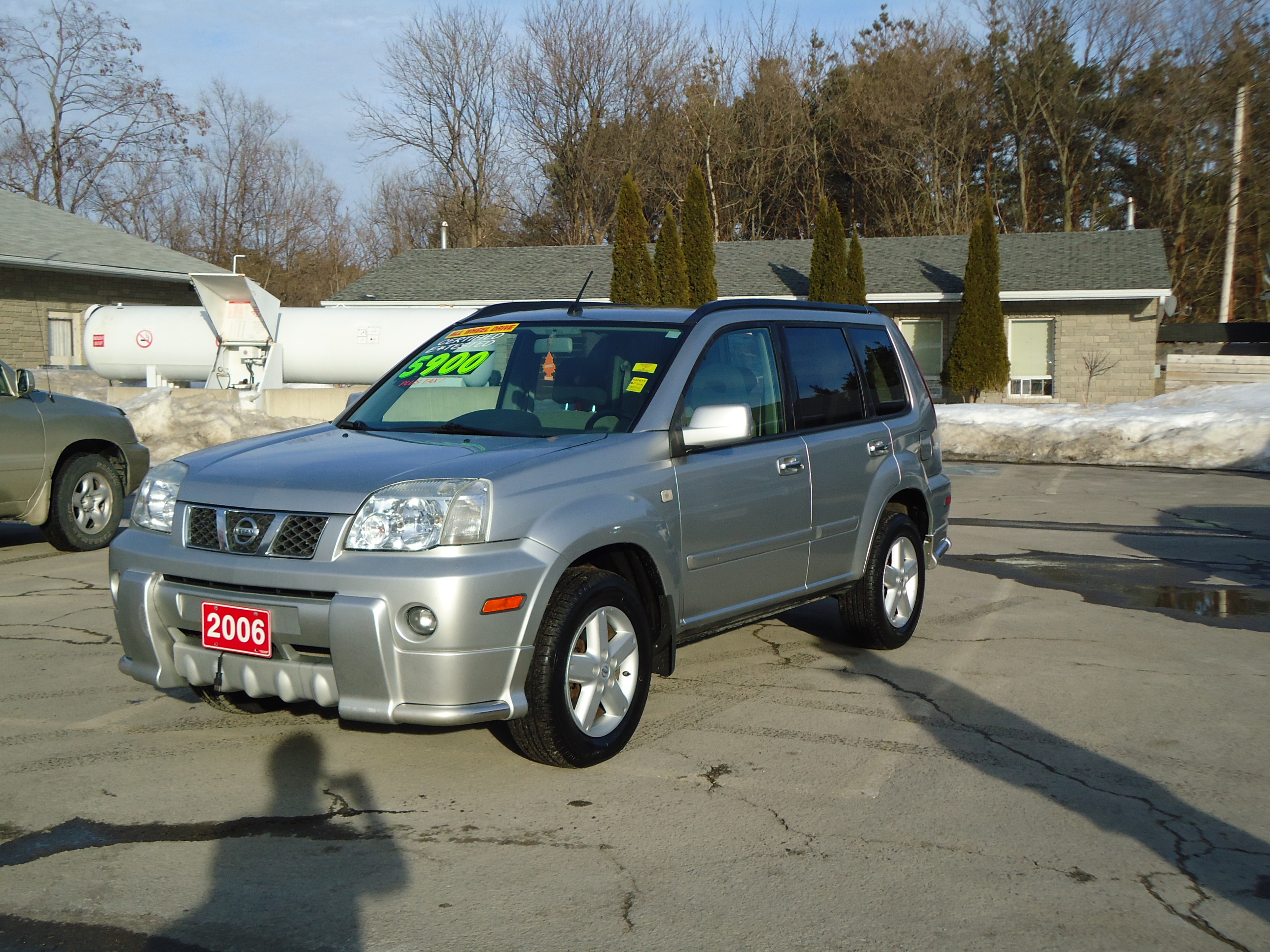2006 nissan x trail extreme awd 8 bob currie auto sales. Black Bedroom Furniture Sets. Home Design Ideas
