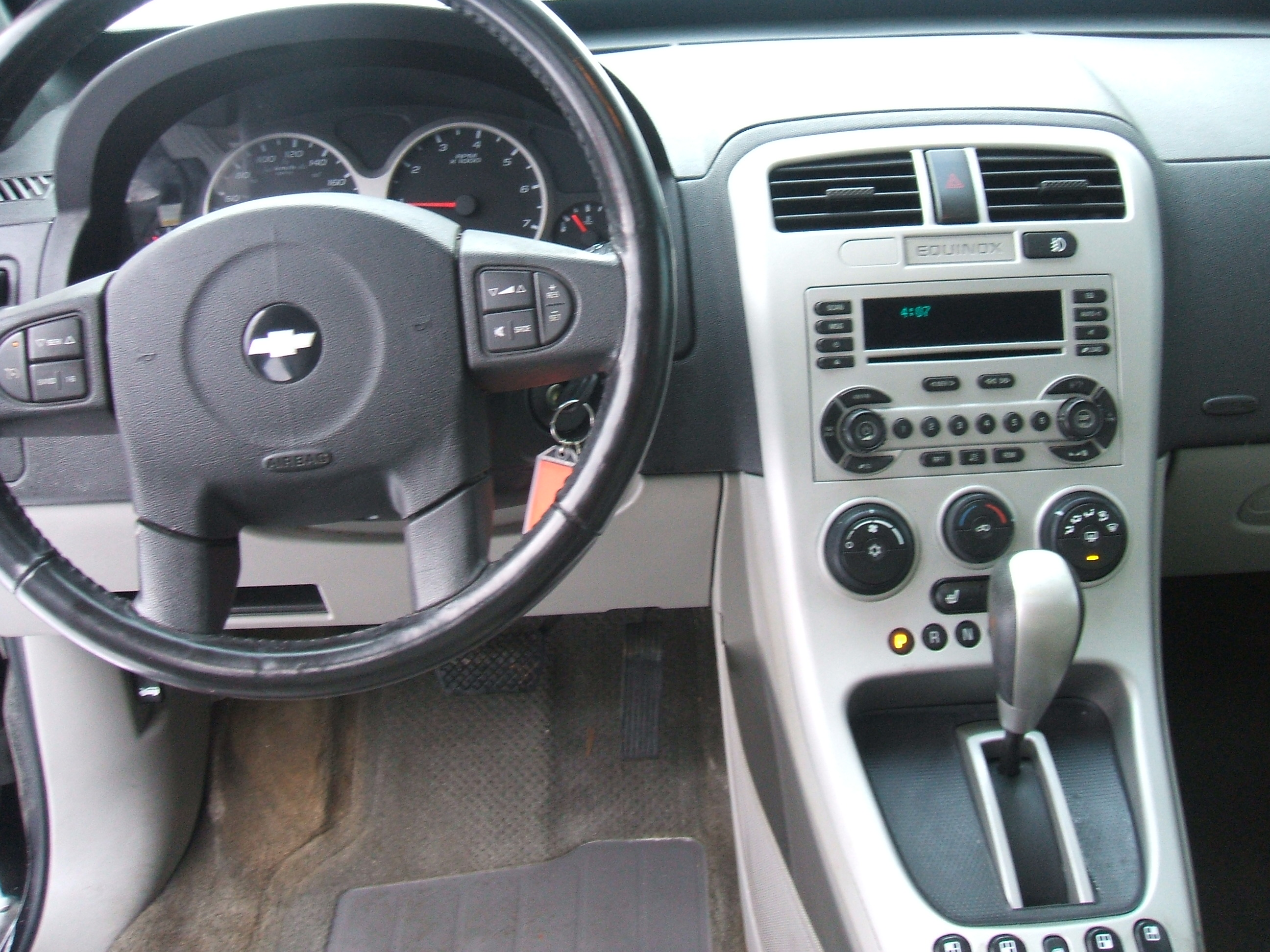 2006 CHEVROLET EQUINOX LT AWD (10)