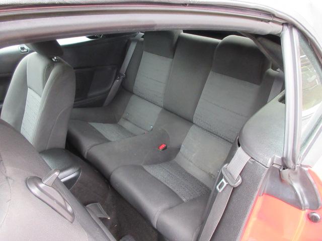 2007 Mustang Interior (1)