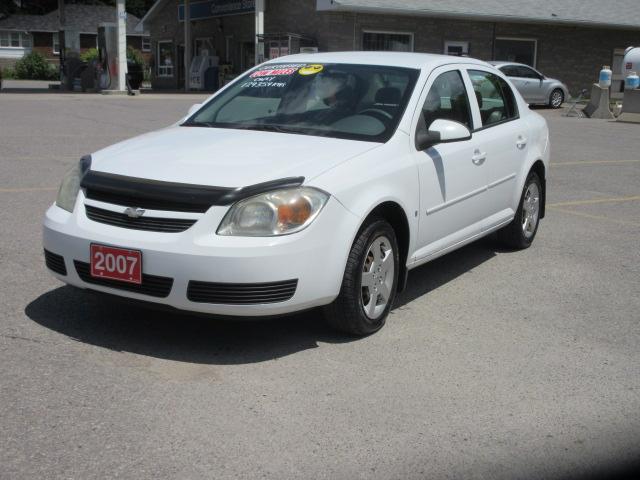 High Quality 2007 Chevrolet Cobalt Lt White (7)
